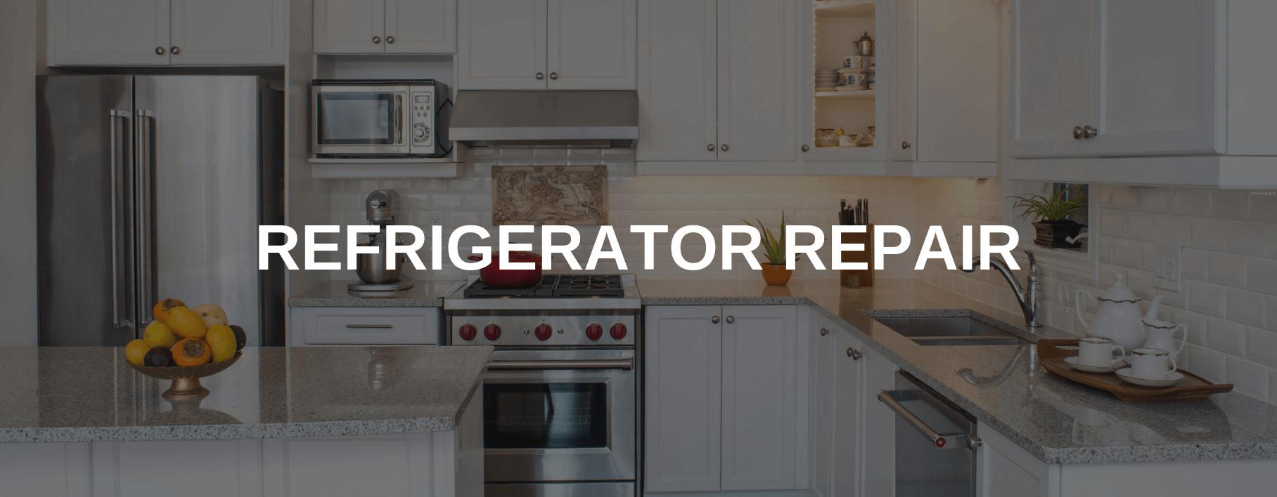 philadelphia refrigerator repair